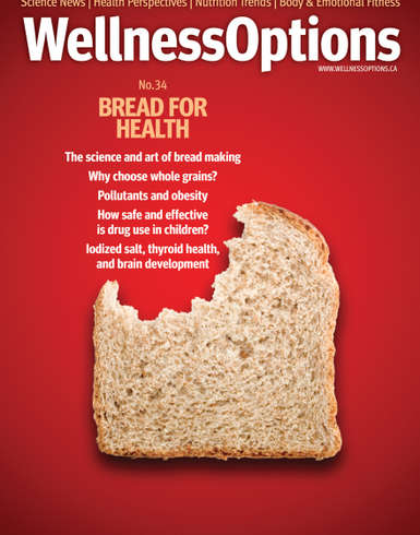 Bread for health