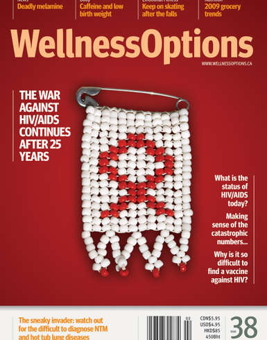 The war on HIV/AIDS