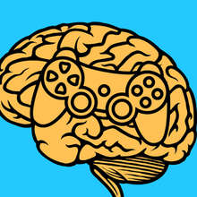 Video games alter brain connectivity?