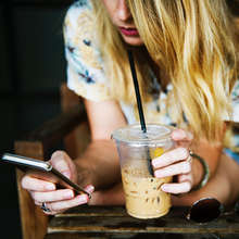 Screen time linked to depression and suicide risk