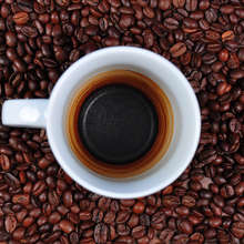 Coffee may be a good source of food against AD because of a component in coffee that synergizes with caffeine to enhance blood levels of a protein GCSF, resulting in multiple therapeutic actions against AD.