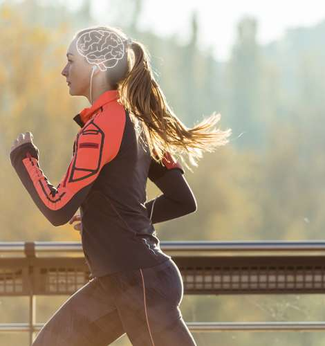 Can physical activity enhance intelligence?