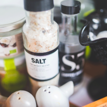 High salt diet impairs brain function